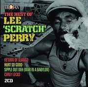 Best of Lee Scratch Perry [Import] , Lee Perry Scratch