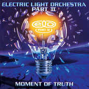 Moment of Truth , Electric Light Orchestra