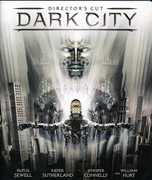 Dark City (Director's Cut) , Rufus Sewell