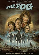 The Fog , Adrienne Barbeau