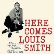 Here Comes [Import] , Louis Smith