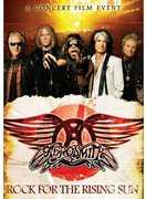 Rock for the Rising Sun [Import] , Aerosmith