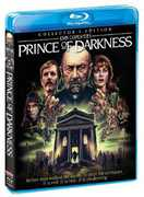 Prince of Darkness: Collector's Edition , Donald Pleasence