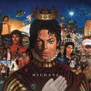 Michael , Michael Jackson