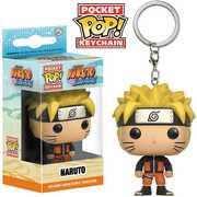 FUNKO POP! KEYCHAIN: Naruto - Naruto