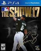 MLB 17: The Show  for PlayStation 4