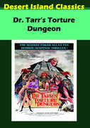 Dr. Tarr's Torture Dungeon , Claudio Brook
