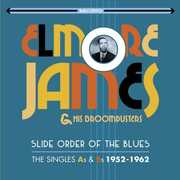 Slide Order Of The Blues: Singles As & Bs 1952-1962 [Import]