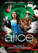 Alice , Catarina Scorsone