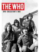 DVD Collector's Box , The Who
