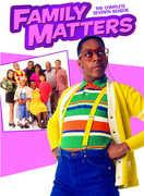 Family Matters: The Complete Seventh Season , Reginald VelJohnson