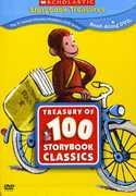 Treasury of 100 Storybook Classics , James Earl Jones