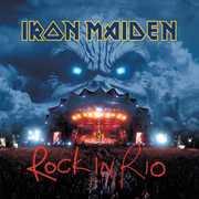 Rock In Rio , Iron Maiden