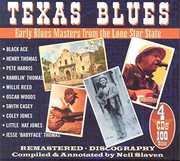 Texas Blues , Various Artists