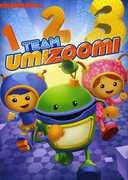 Team Umizoomi , Madeleine Rose Yen