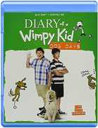Diary Wimpy Kid: Dog Days