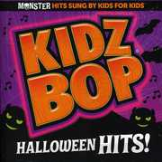 Kidz Bop Halloween Hits , Kidz Bop Kids