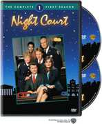 Night Court: The Complete First Season , Alice Drummond