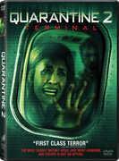 Quarantine 2: Terminal , Mercedes Masohn