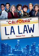L.A. Law: Season Two , Joseph Campanella