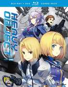 Heavy Object: Season One Part Two
