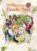Seven Deadly Sins: Season One - Part Two , Bryce Papenbrook