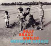 Mermaid Avenue: The Complete Sessions [3CD/ 1DVD] , Billy Bragg