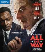 All the Way , Anthony Mackie