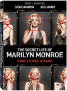 The Secret Life of Marilyn Monroe , Embeth Davidtz