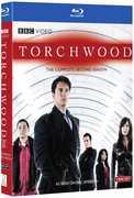 Torchwood: The Complete Second Season , John Barrowman