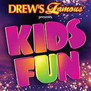 Kids Fun , Drew's Famous
