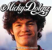 MGM Singles Collection [Import] , Micky Dolenz