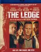 The Ledge , Terrence Howard