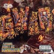 America Must Be Destroyed [Explicit Content] , GWAR