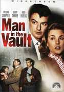 Man in the Vault , William Campbell