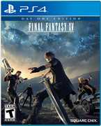 Final Fantasy XV for PlayStation 4