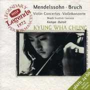 Violin Concertos /  Violin Concerto 1 , Charles Dutoit