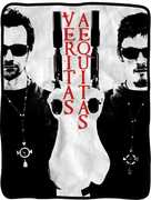 Boondock Saints Sunglasses 50x60 Fleece Blanket