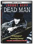 Dead Man , Johnny Depp