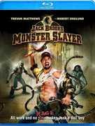 Jack Brooks: Monster Slayer , Trevor Matthews