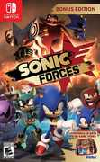 Sonic Forces - Bonus Edition for Nintendo Switch