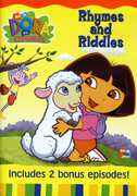 Dora the Explorer: Rhymes and Riddles , Alexandria Suarez