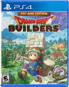 Dragon Quest Builders for PlayStation 4