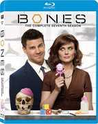 Bones: Season 7 , T.J. Thyne