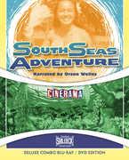 Cinerama-South Seas Adventure , Orson Welles