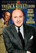The Jack Benny Show: Volume 2 , Jack Benny