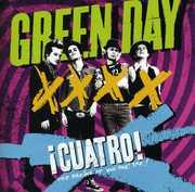 Cuatro [Explicit Content] , Green Day