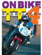 On Bike TT Experience 4 , Shaun Harris