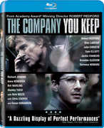 The Company You Keep , Sabine Bethmann