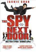 The Spy Next Door , Katherine Boecher